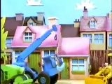 Bob The Builder - Mr Bentley's Trains