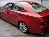2008 Lexus IS 250 For Sale In Akron OH -