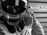 BMW Z4 GT3 Romain Brandela GT Tour Championnat GT De France FFSA