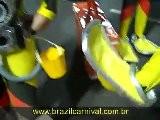 Brazil Carnival Down Under: Maira & Renata Sao Clemente