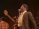 B.B. KING - THE THRILL IS GONE - LIVE 1974 HD
