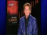 Barry Manilow Comments On New Album