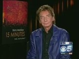 Barry Manilow And 15 Minutes