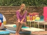 Baywatch&#039 S Kelly Packard&#039 S Summer Survival Guide