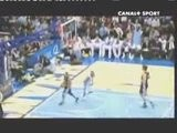 Carmelo Anthony Allen Iverson French NBA Denver 07