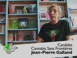Conversation Avec Jean Pierre Galland