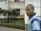 Casablanca 2010 Walking
