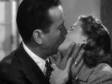 Casablanca - 1942 الدار البيضاء Love Scene 2