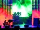 Chris Martin Et Alicia Keys - Black Ball 2009
