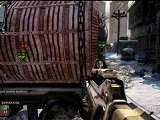 Call Of Duty Black Ops.... Road To Commander