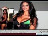Cristina Del Basso: ''Voglio Un Uomo Che Mi