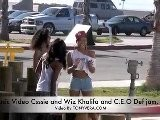 Cassie Ventura & Wiz Khalife Ceo Of Def Jam