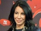 Celebrity Interviews Danielle Staub: The