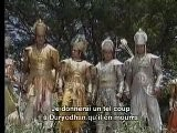 Classic Indian Epic Mahabharat French Subtitles Episode 91