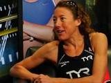 Chrissie Wellington On Withdrawing From Kona