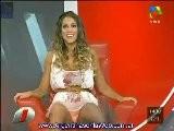 Cinthia Fernández Y Su Hilo Dental -