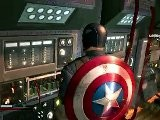 Captain America: Super Soldier: Moves