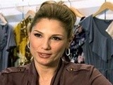Celebrity Interviews Daisy Fuentes