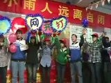 China Raises Awareness Of Autism