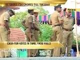 Cash For Votes In Tamil Nadu Polls