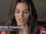 Cindy Crawford On Motherhood, Me Time, And