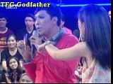 Cristine Reyes Clip On GGV 5.29.11