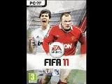 Download Fifa 2011 PC- Reloaded No