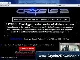 Download Crysis 2 Keygen For Xbox 360, PS3
