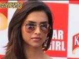 Deepika's HOT & SEXY Item Song!!