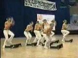 EC2005 - Step Aerobics - Chech Rep 1 - 1