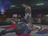 English CAW Wrestling Episode 1 Part 4