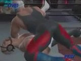 English CAW Wrestling Episode 1 Part 5