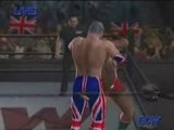 English CAW Wrestling Episode 2 Part 7