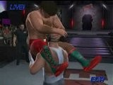 English CAW Wrestling Episode 3 Part 6
