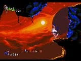 Earthworm Jim 2 Megadrive Niveau 1