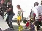 Exklusiv: Willow Smiths Neues Video