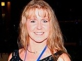 E! News Now Tonya Harding Becomes A Mom