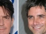 E! News Now John Stamos Replacing Charlie