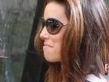 Eva Longoria Makes Out In Public
