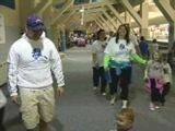 Encore Walk For Autism