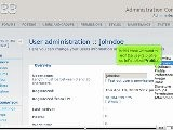 Edit A User's Profile In PhpBB By VodaHost