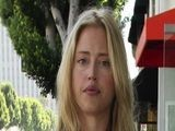 Estella Warren Arrested For DUI