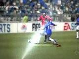 E3 2011: FIFA 12 Gameplay Trailer