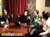 Forbidden Radio 12-18-2007 On NowLive.com