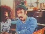 FRANK ZAPPA ET LES MONKEES BANDE ANNONCE FILM HEAD 1968