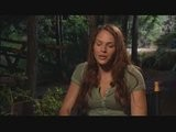 Friday The 13th - Amanda Righetti Interview