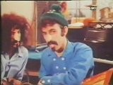 Frank Zappa & Mike Nesmithon From The Monkees