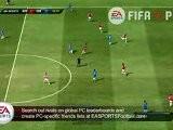 FIFA 11 | Arsenal Vs. Chelsea Full Gameplay