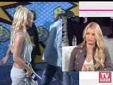 Fashion Team: Jessica Simpson 2
