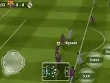 Fifa 11 On IPhone Gameplay NEW Jan 06 2011